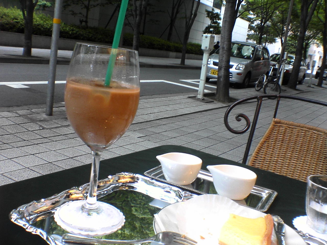 しなやかに・・・6月の神戸・新緑_a0098174_2149895.jpg