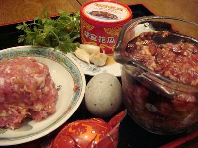 蛋黄肉(タンファンバァー)_d0100880_5264596.jpg