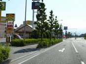 市営中央駐車場へのアクセス_b0103889_21104778.jpg