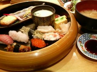 びっくり寿司 恵比寿店 4_c0025217_10331355.jpg