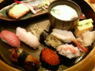 びっくり寿司 恵比寿店 4_c0025217_10332861.jpg