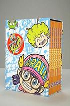 「Dr.スランプアラレちゃん」完全限定生産DVD-BOX第2弾予約締め切り迫る!_e0025035_2144368.jpg
