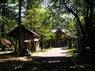 大谷地神社_f0078286_16265666.jpg