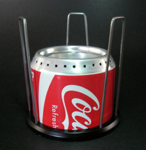 ちび缶で New Pot Stands_f0113727_5204075.jpg