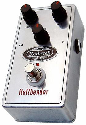 UKは「Rothwell」の「Hellbender」_e0053731_20253920.jpg