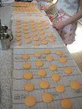 macarons マカロン研究会_f0121752_23195343.jpg