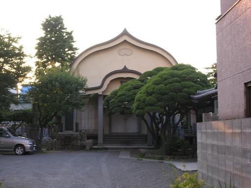 武蔵小山 2_d0123156_2232366.jpg