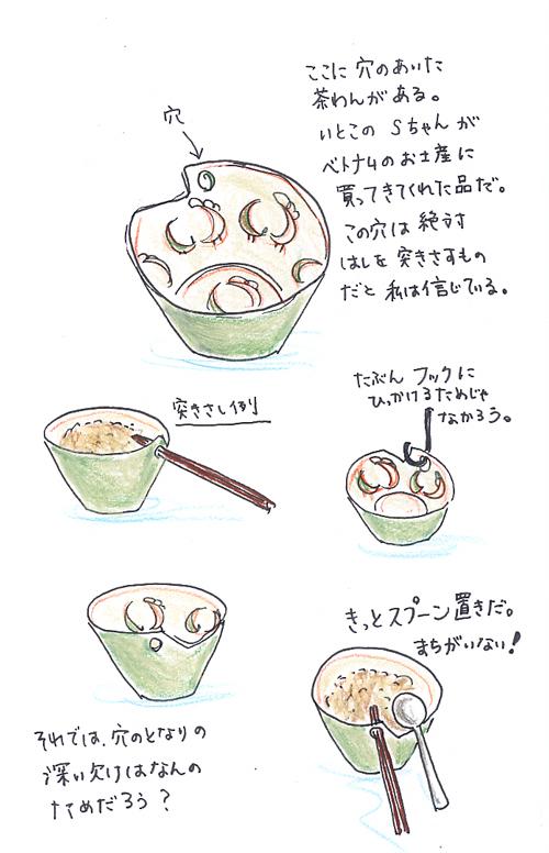 穴あき茶碗を検証する_f0072976_23445188.jpg