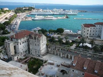 Split-上からの眺め_b0105201_2555551.jpg