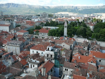 Split-上からの眺め_b0105201_2575632.jpg