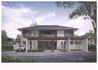 住友林業、企画型のスピードと自由設計のきめ細かさを合わせ持つアパートを発売 東京都千代田区_f0061306_15214963.jpg