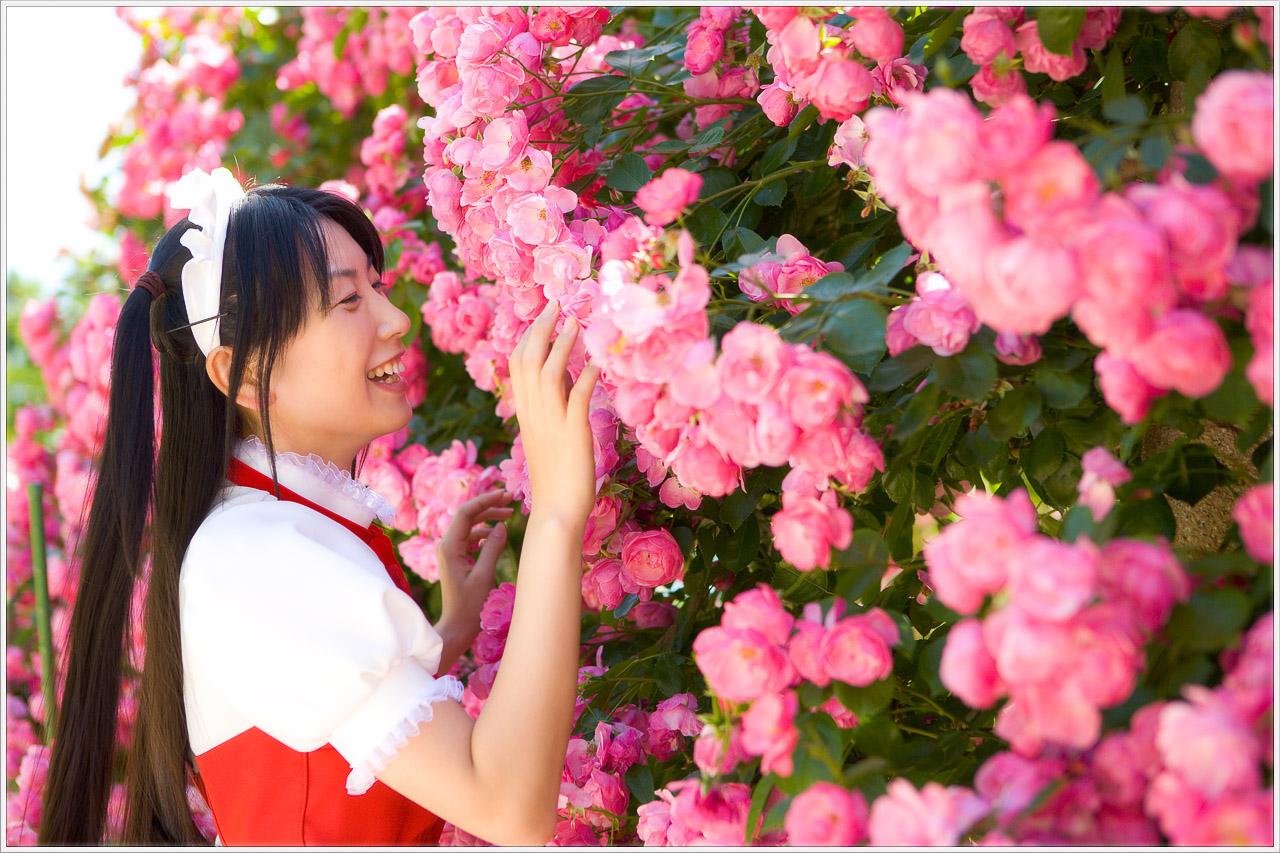 第二回「ハイジ村コスプレイベント」に行ってきました☆_b0073141_20422389.jpg