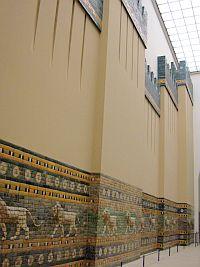 東ドイツ旅行[7]ペルガモン博物館_e0022175_225430100.jpg