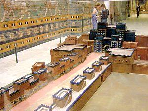 東ドイツ旅行[7]ペルガモン博物館_e0022175_2324929.jpg