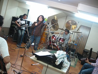 secret gig?! top secret!!_c0064514_148597.jpg