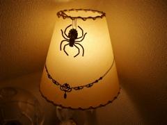 蜘蛛 復活!_e0065433_23402268.jpg