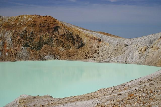白根山に登る_d0043136_19331893.jpg
