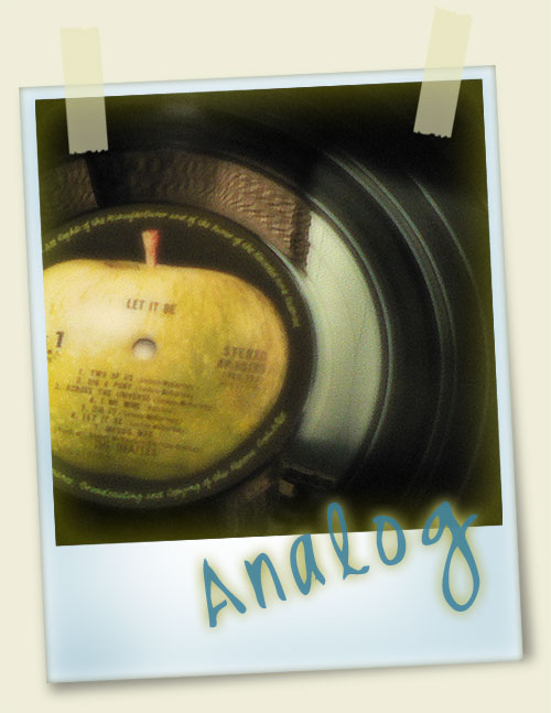レコードをデジタル化 <廻りまわって…>_b0068658_18411198.jpg