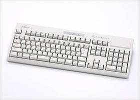 富士通から、第3のキーボード。_c0004568_23382672.jpg