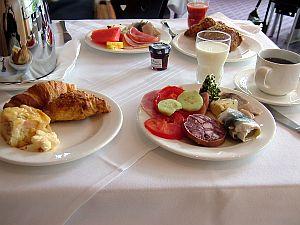 東ドイツ旅行[10]美味しかった食べ物_e0022175_21114281.jpg