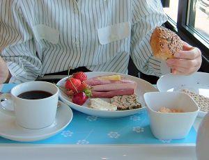 東ドイツ旅行[10]美味しかった食べ物_e0022175_21144881.jpg