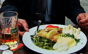 東ドイツ旅行[10]美味しかった食べ物_e0022175_21183447.jpg