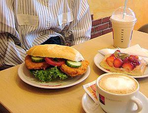 東ドイツ旅行[10]美味しかった食べ物_e0022175_21191783.jpg