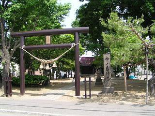 中の島神社_f0078286_11432738.jpg
