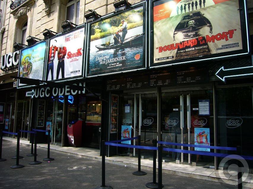 ■第23回FETE DU CINEMA 2007(フランス)_a0008105_18543764.jpg