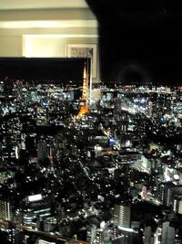ザ・リッツ・カールトン東京/4_b0035734_18133693.jpg