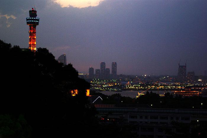 横浜 港の見える丘公園_e0127034_9562684.jpg