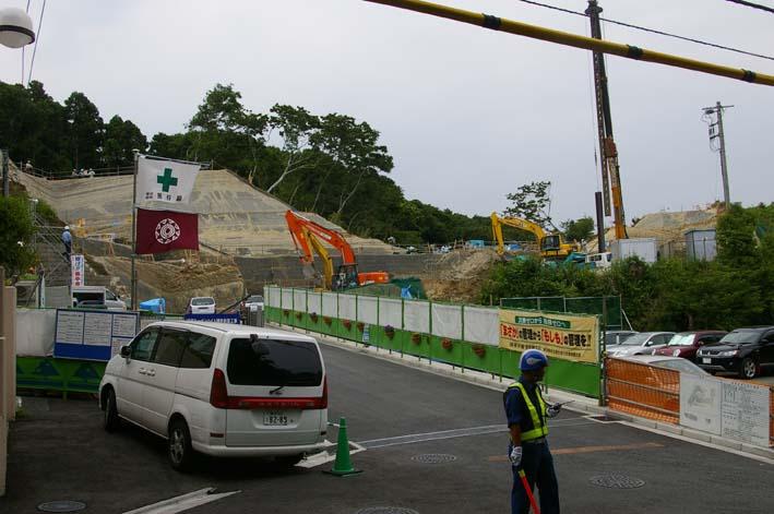 ここが変だよ、鎌倉市(9)岩瀬で大規模マンション建設進行_c0014967_7592052.jpg