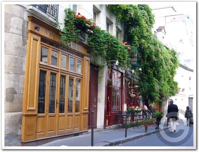 ■ノートルダル界隈のレストラン(パリ)_a0014299_9184651.jpg