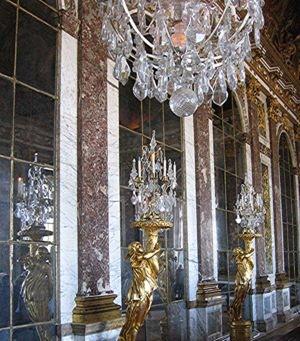 ■『鏡の間』(ヴェルサイユ宮殿)再公開(フランス)_a0008105_2085657.jpg