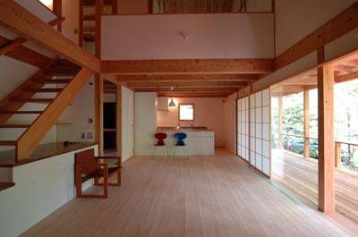 軽井沢の家_b0038919_12141047.jpg