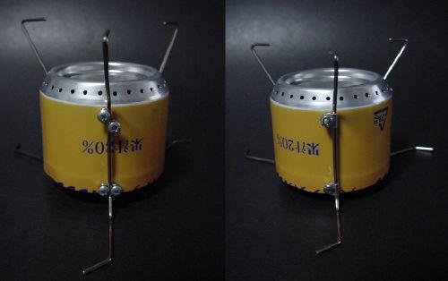 alcohol stove【足軽】すっきり_f0113727_5151228.jpg