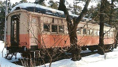 津軽鉄道 オハ31 1_e0030537_121715.jpg