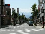 飯田駅から美術館への来かた_b0103889_22284642.jpg
