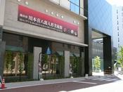 飯田駅から美術館への来かた_b0103889_22594328.jpg