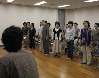 平和を歌いましょう♪_f0016038_18411298.jpg