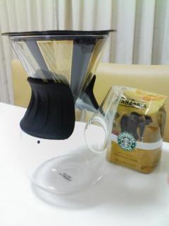 コーヒーメーカー_c0069859_9502980.jpg