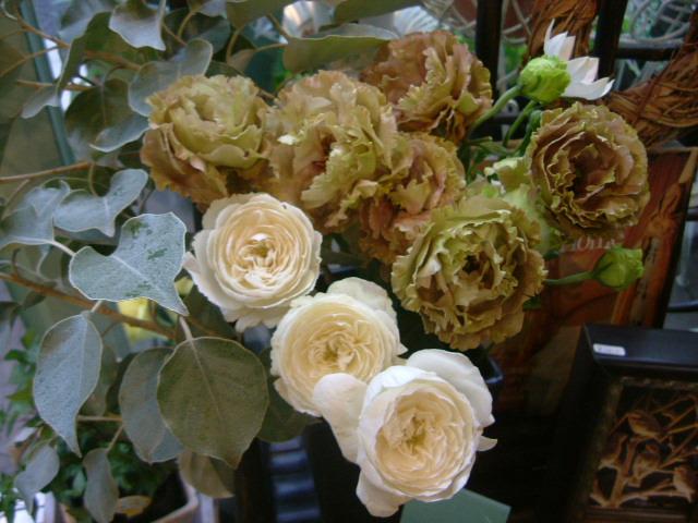 オークリーフ(個性派の花たち)_f0049672_14294779.jpg