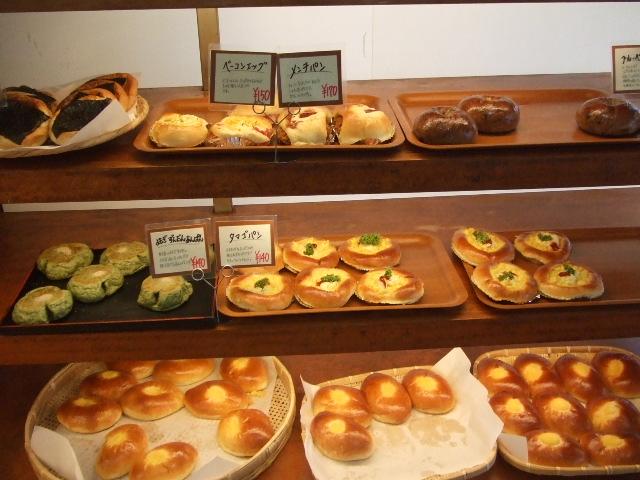 やきたてパン工房 Sun Marron_f0076001_2103930.jpg