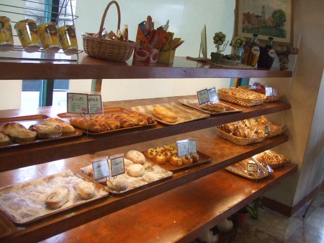 やきたてパン工房 Sun Marron_f0076001_2105995.jpg