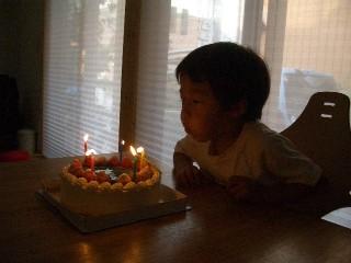 5才になりました。_d0043926_21135744.jpg