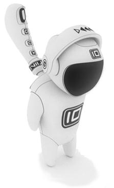 こっちはロシア発最新ロボット。_a0077842_22484577.jpg
