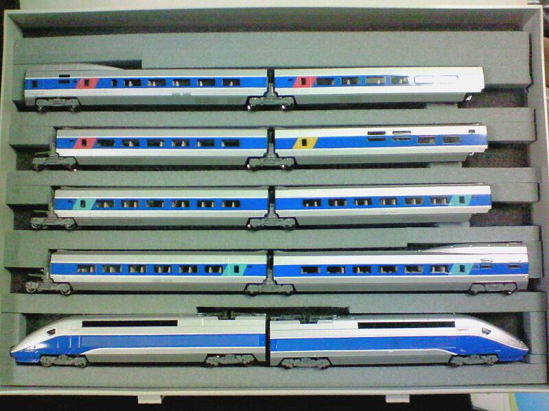 TGV-POS : あしたもくもり