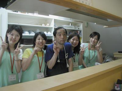 大阪府立大学研修 Ⅱ_e0007558_21413619.jpg