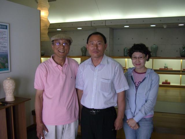 韓国の青磁_d0101562_16162827.jpg