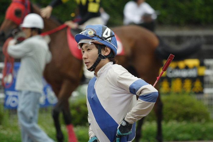 2007年6月24日(日) 高知競馬 8R シルバーありがと特別_a0077663_18482137.jpg